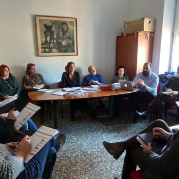 Integrazione comunità Rom: entro dicembre l'aggiornamento del Piano di Azione Locale del Comune di Bari