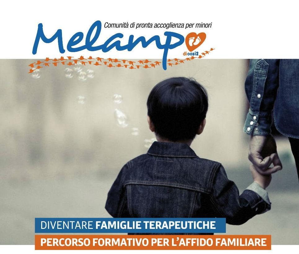 Banner Melampo Percorso