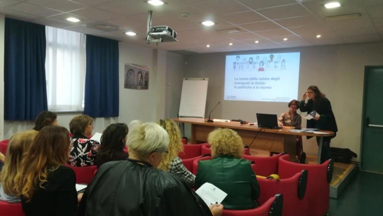 Fami Salute 4.0, partita la formazione sulla dimensione transculturale dei servizi socio-sanitari