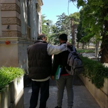 Chiude il Centro di Accoglienza Straordinaria 'Villa San Giuseppe'