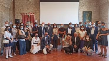 Firmato Protocollo d'intesa per la prevenzione e il contrasto al gioco d'azzardo del Comune di Ruvo di Puglia