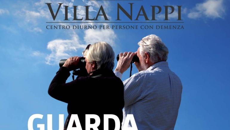 Buoni servizio per anziani non autosufficienti, scegli Villa Nappi